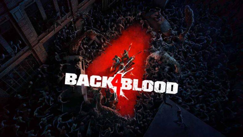 Back 4 Blood, Back 4 Blood PvP, Summer Game Fest, Back 4 Blood Special Infected