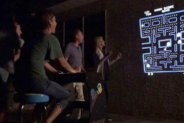 Arcade1Up Projectorcade