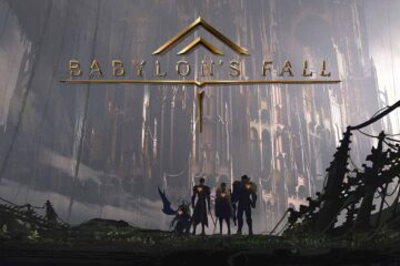 Babylon's Fall, PlatinumGames, Square Enix Showcase, E3 2021