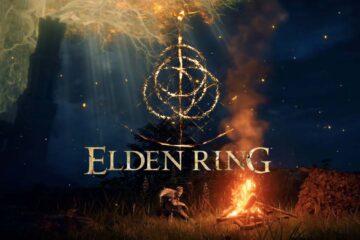 Elden Ring, Firelink Shrine, Fire Keeper