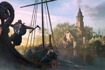 Assassin's Creed Valhalla, Mastery Challenge Update1.2.2