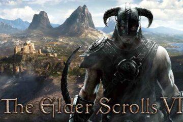 Skyrim The Elder Scrolls, Skyrim The Elder Scrolls 6, Skyrim The Elder Scrolls VI, Todd Howard, Creation Engine 2, The Telegraph, Starfield
