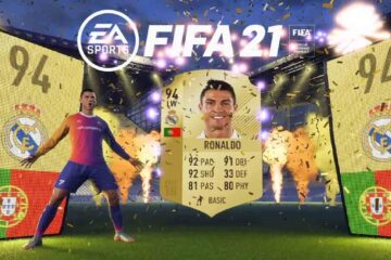 FIFA 21, Ultimate Team Loot Boxes Preview, Microtransactions, Electronic Arts