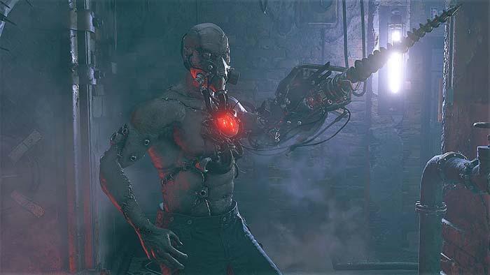 Resident Evil Village Enemie, Resident Evil Village, Soldat