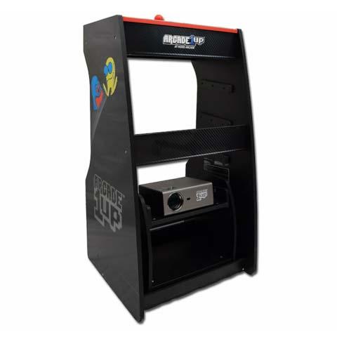 Arcade1Up Projectorcade, Pac-Man Projectorcade