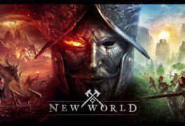 New World Close Beta, New World Beta Test
