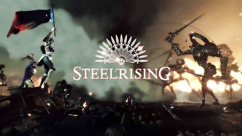 Spiders Studio, SteelRising, Exclusive PlayStation 5