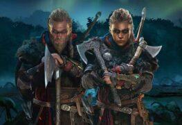 Assassin's Creed Valhalla, DLC 2022, Frédérick Duguet, Assassin's Creed Infinity