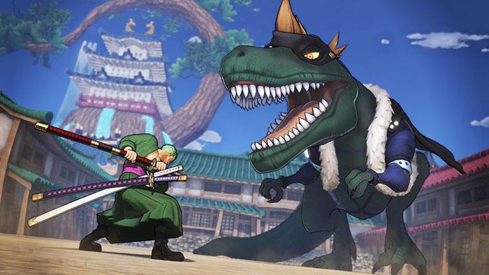 Bandai Namco,Shueisha, One Piece Odyssey, Shonen Jump News, WSJ_manga