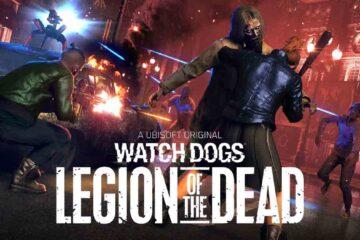 Watch Dogs: Legion of the Dead