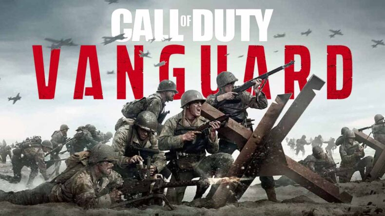 Call of Duty Vanguard Alpha & Beta