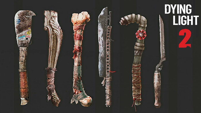 Dying Light 2 Stay Human, Dying 2 Know, Gamescom 2021