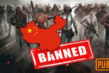 China Banned, Playerunknown's Battlegrounds, PUBG Esports, National Press and Publication Administration, NAPP