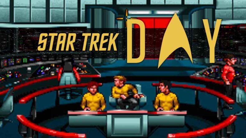 Six Classic Star Trek GOG