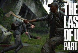 The Last of Us 2, Multiplayer Mode, Bot, AI, Naughty Dog Job