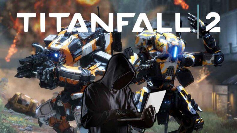 Titanfall 2 Been Hack