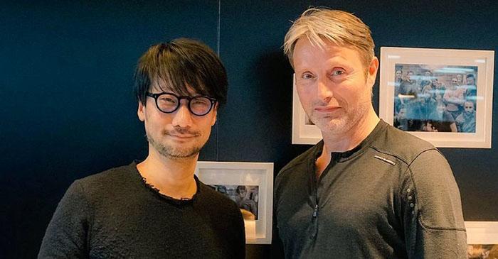 Hideo Kojima, Future Project, Kojima Productions Future Project