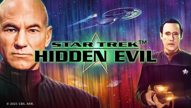 Six Classic Star Trek GOG, Star Trek: Hidden Evil