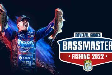 Bassmaster Fishing 2022, Bassmaster Royale, Battle Royale Mode